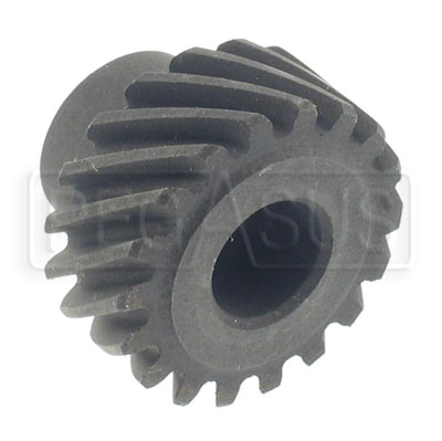 Large photo of 2.0L Distributor Drive Gear, Pegasus Part No. 178-06