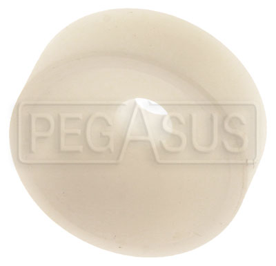 Large photo of Replacement Nylon Cup for Renault Rack End Joint Assembly, Pegasus Part No. 1804-CUP