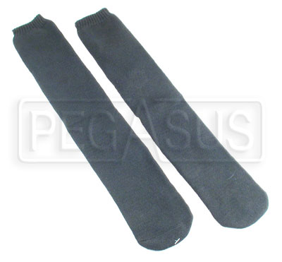 Large photo of CarbonX Socks, one size fits all, Pegasus Part No. 2106