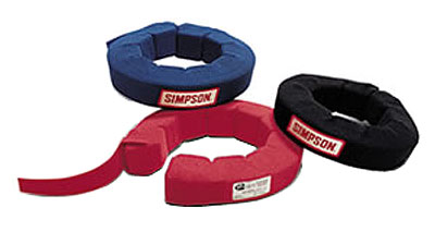 Large photo of Simpson Nomex Neck Support Collar, SFI 3.3, Pegasus Part No. 2120-Color