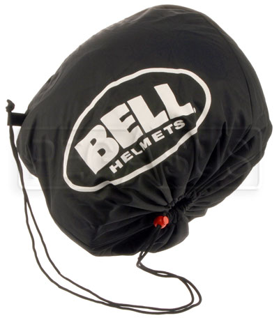Large photo of Bell Drawstring Helmet Bag, Pegasus Part No. 2147