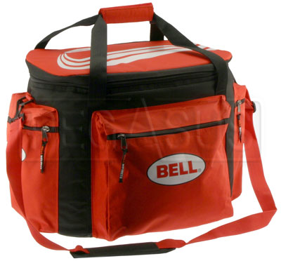 Large photo of Bell Large HANS Helmet Bag, Pegasus Part No. 2148-002