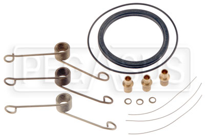 Large photo of Rebuild Kit for Redhead Push-Pull 2
