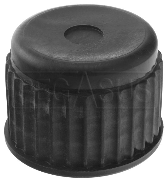 Large photo of Replacement O-Ring Type Cap for 15-Gallon Utility Jugs, Pegasus Part No. 2577-041