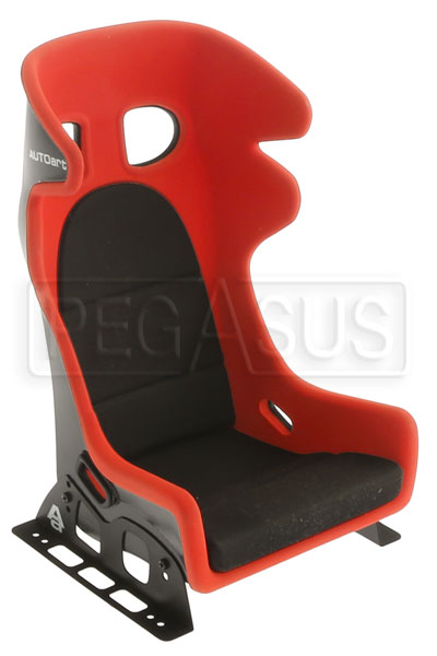 Large photo of Racing Seat Smart Phone Holder, Pegasus Part No. 2821