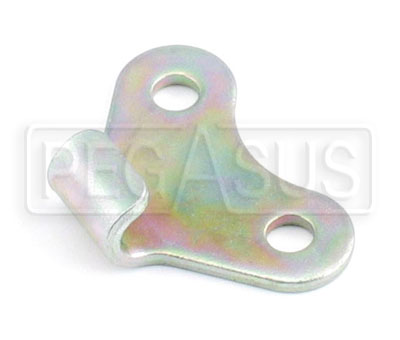 Large photo of Terry Body Hold-Down Hooks Only, each, Pegasus Part No. 3002
