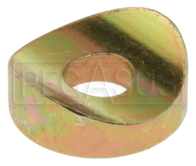 Large photo of Saddle Washers for Shift Linkage Joints, #10 Bolt, Pegasus Part No. 3077-002-Size