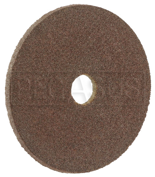 Large photo of Replacement Disc for 3136-101 Ring Filer, Pegasus Part No. 3136-102