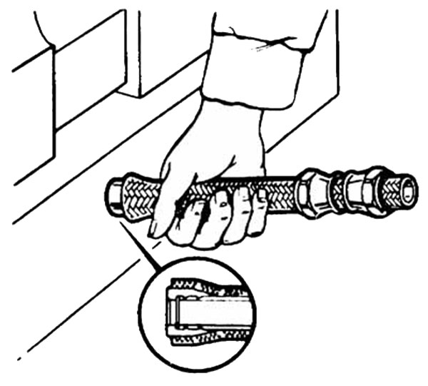 hose assembly instructions