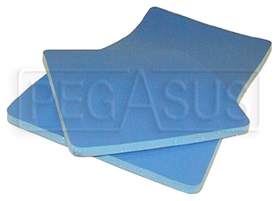 Large photo of Backsaver Aerospace Foam Pad, 18 x 36