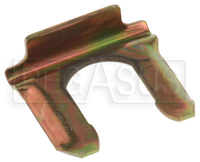 Large photo of Retaining Clip for Female Brake Adapter, Pegasus Part No. 3607-001