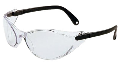 Large photo of Uvex Bandido Safety Glasses, Pegasus Part No. 3725-001