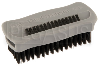 Large photo of Hand Cleaning and Degreasing Brush, Pegasus Part No. 3730-001