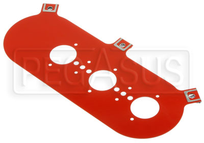 Large photo of Replacement Baseplate for #3815 Filter, sold individually, Pegasus Part No. 3817-001