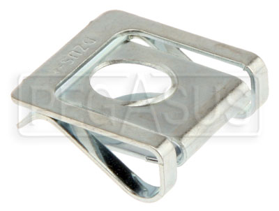 Large photo of Replacement Base Plate Clip for ITG Filters, Pegasus Part No. 3817-002