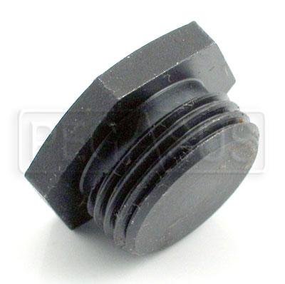 Large photo of K&N Oxygen Sensor Blanking Plug, Pegasus Part No. 3884