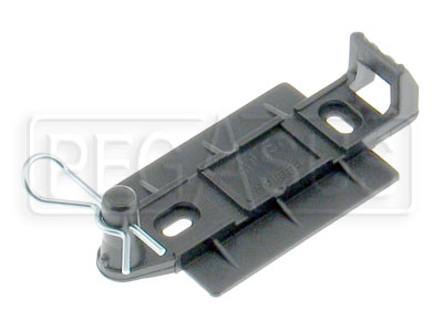 Large photo of Tran X 260 / 160 Bracket & Clip for Old-Style Rechargeable, Pegasus Part No. 5012