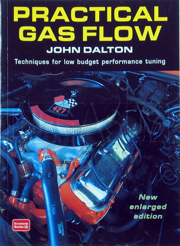 Large photo of Practical Gas Flow by John Dalton, Pegasus Part No. 5340