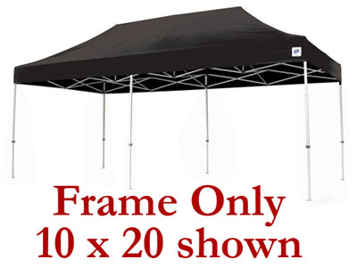 S) EZ-Up Eclipse II -- Frame ONLY (no top) | Pegasus Auto Racing ...