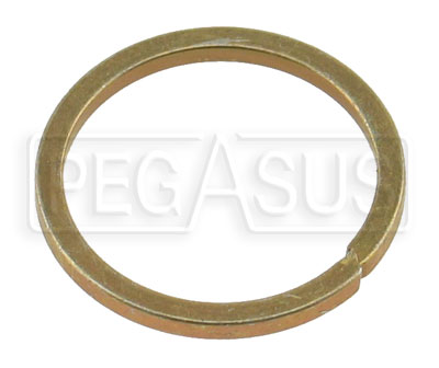 Large photo of Camloc 4002 Series Grommet Retainer Ring, Pegasus Part No. 6084