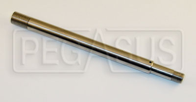 Large photo of Penske Shock Absorber Shaft, 7100/7400 Series, Pegasus Part No. 8042-Size