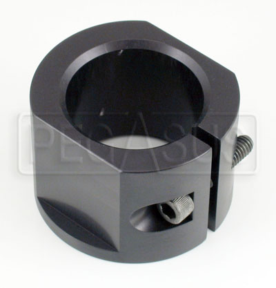 Large photo of Body Clamp for Penske Steel Body Shocks, Pegasus Part No. 8052-Size