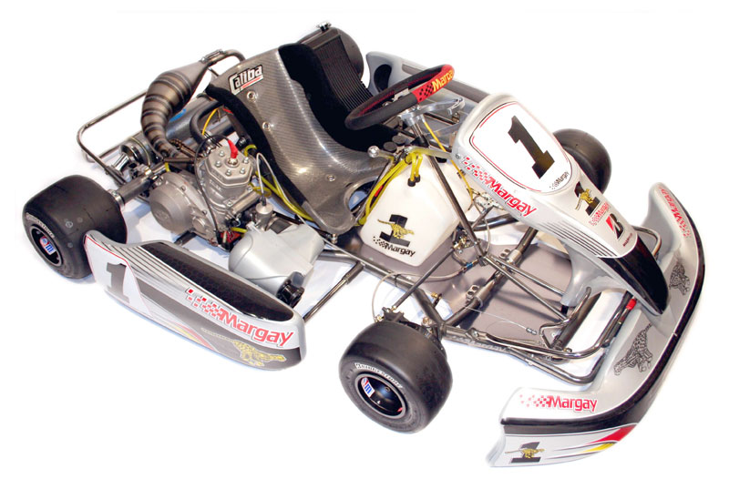 Karting Equipment Pegasus Auto Racing Supplies