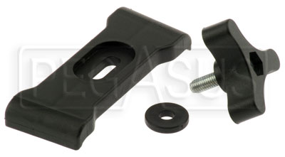 Large photo of Quick Release Mount Kit for Margay Fuel Tank, Pegasus Part No. 9625-050