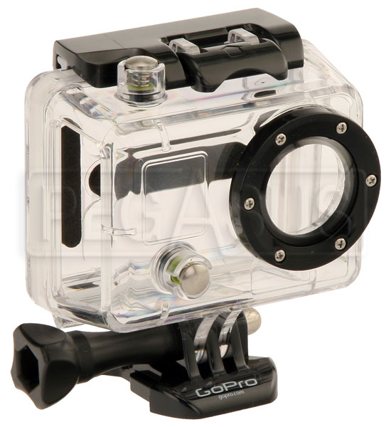Large photo of GoPro Skeleton Case, HD Hero/Hero2 only, Pegasus Part No. 9740-116