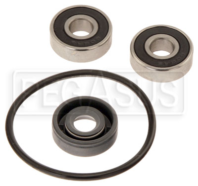 Large photo of Rebuild Kit for IAME Leopard Water Pump, Pegasus Part No. 9885-003