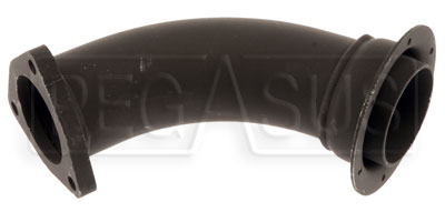 Large photo of IAME Leopard Header Pipe, Pegasus Part No. 9926-050