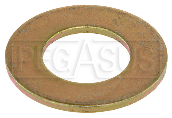 Large photo of 5/8 Flat Washer, .063 Thick - sold individually, Pegasus Part No. AN960-1016
