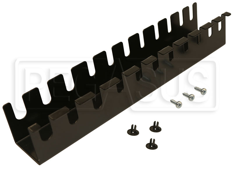Large photo of Beta Tools 96T/SPV Rack Only (Empty) for T-Handle Wrenches, Pegasus Part No. BT-000960958
