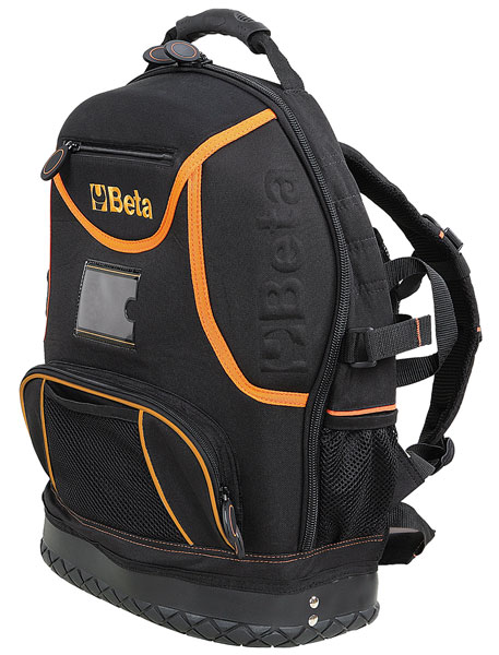 Large photo of Beta Tools C5 Tool Backpack, Pegasus Part No. BT-021050000
