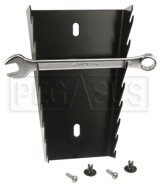 Large photo of Beta Tools S55/8 Wrench Set Cradle for 8 Wrenches, Pegasus Part No. BT-088880400