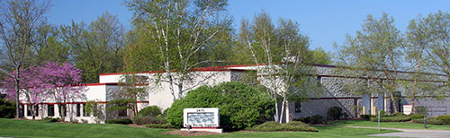 Pegasus is located at 2475 S. 179th Street, New Berlin WI 53146 USA - Click here to check out our expanded warehouse.