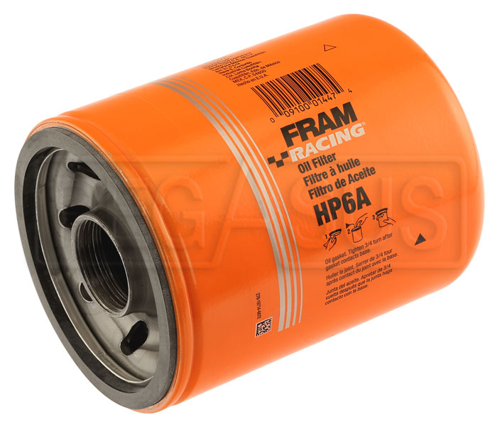oil filter fram top fuel racing racing fuel filter fram