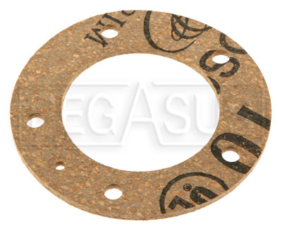 Large photo of Fuel Safe Round Gasket, 5-Bolt for Sending Unit, Pegasus Part No. FS 1GAS69