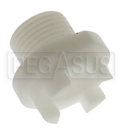 Large photo of Fuel Safe Sock Filter Adapter for Bosch 044 Fuel Pump, Pegasus Part No. FS 1HDW52