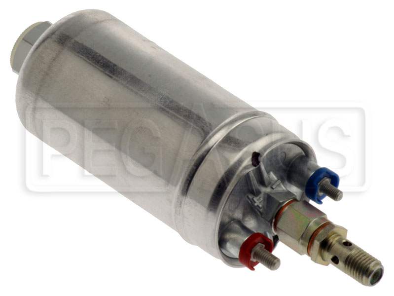 Click For A Larger Picture Of Bosch High Output 72 Psi Fuel Pump 200 Lph