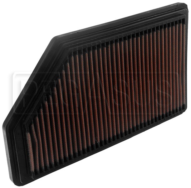 KN Air Filter Honda Pilot Acura MDX L Pegasus - Acura mdx air filter