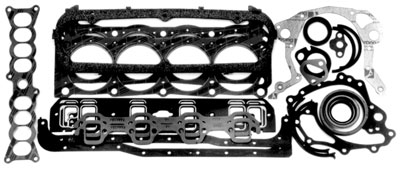 Large photo of Ford High Performance Gasket Set for 289/302/351W, Pegasus Part No. M-6003-A50