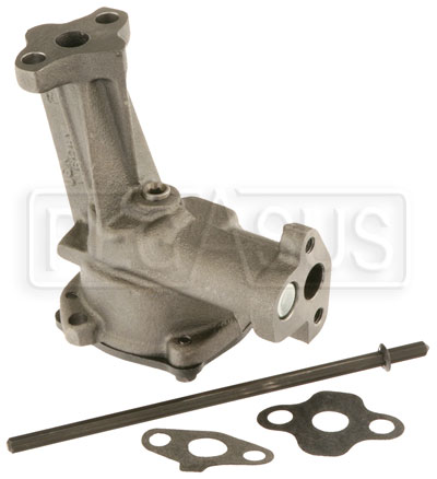 Large photo of Ford High Volume Oil Pump for 289/302, Pegasus Part No. M-6600-D2