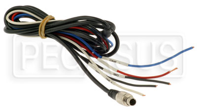 Large photo of CAN ECU Harness for XG-Log, Pegasus Part No. MC-316