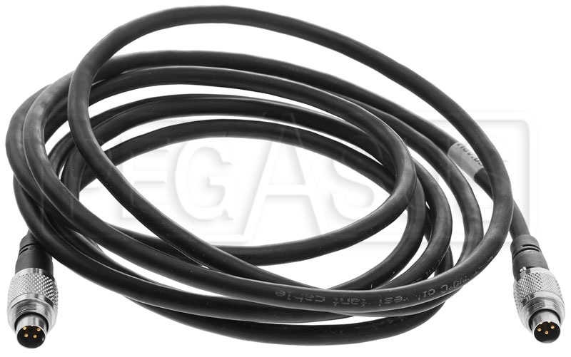 AiM LVDS Camera Cable for SmartyCam HD GP, 2 Meter Length