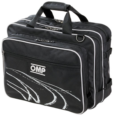 Large photo of OMP City Bag, Officina Collection, Pegasus Part No. OMP-ORA2950
