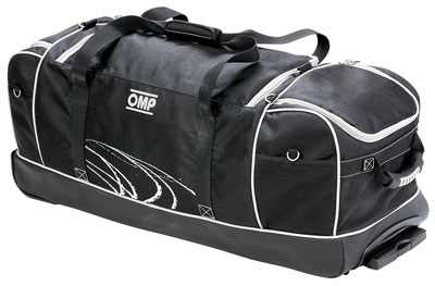 Large photo of OMP Travel Bag, Officina Collection, Pegasus Part No. OMP-ORA2952