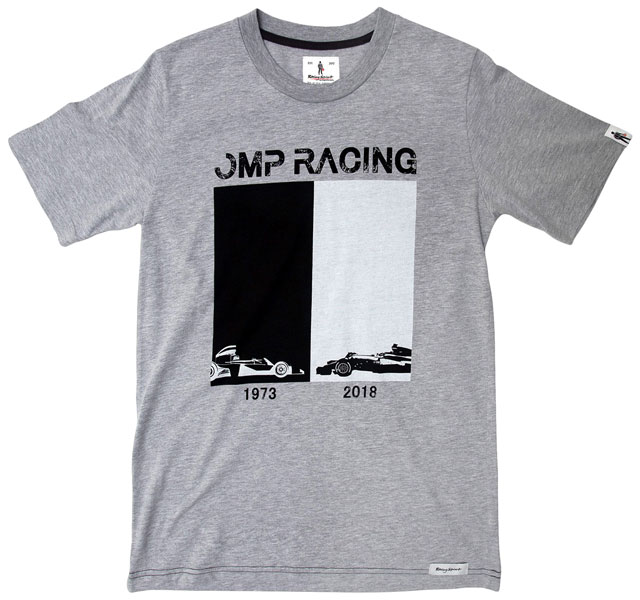 OMP T-Shirt Black