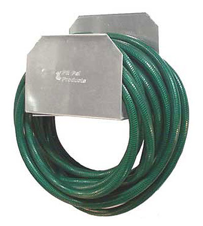 Large photo of Pit Pal Garden Hose Bracket, Pegasus Part No. PP225