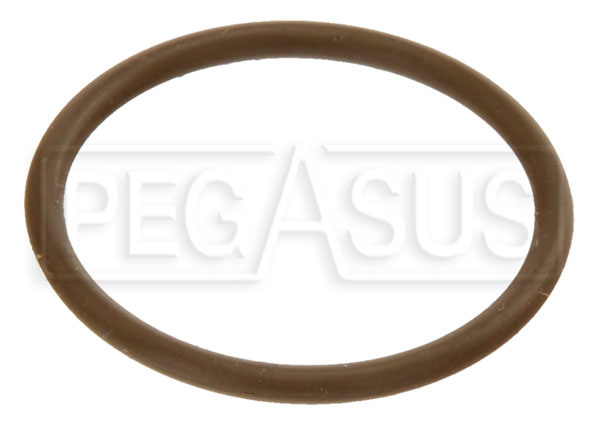 Large photo of Setrab 019 Viton O-Ring for M22 Ports, Pegasus Part No. SET-20-568019-V10